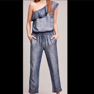Cloth & Stone Jump suit